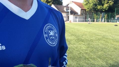 L�tterkusen: FC Remscheid heute bei TVD-Velbert