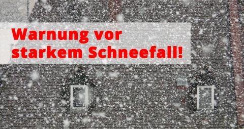 Lütterkusen: Heute Nacht wird es sehr winterlich. Foto: Symbolfoto