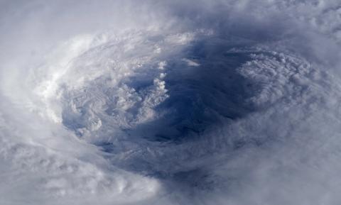 Lütterkusen: Der Deutsche Wetterdienst warnt vor Orkanböen. Foto: Symbolfoto